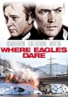 Where Eagles Dare [HD]