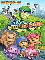 Team Umizoomi: Animal Heroes
