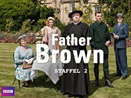 Father Brown, Staffel 2