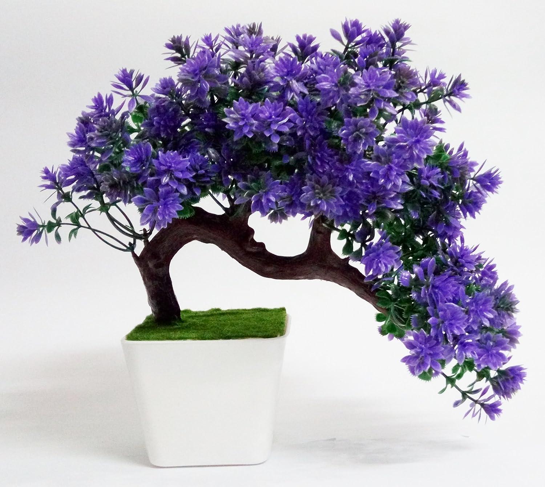 Artificial plants for kitchen - Hyperbole Wild Plant Artificial Plant With Pot 27cm