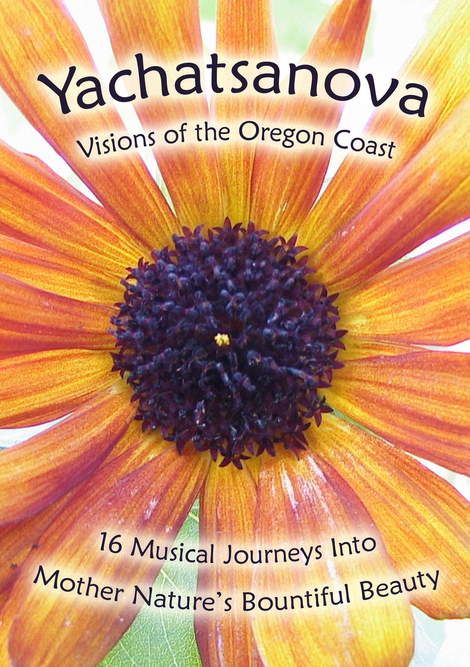 Yachatsanova - Visions of the Oregon Coast