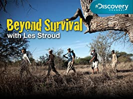 Beyond Survival Season 1 [HD]