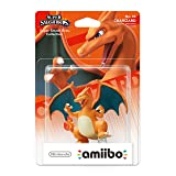 Amiibo - Super Smash Bros. Collection Figur: Glurak / Charizard