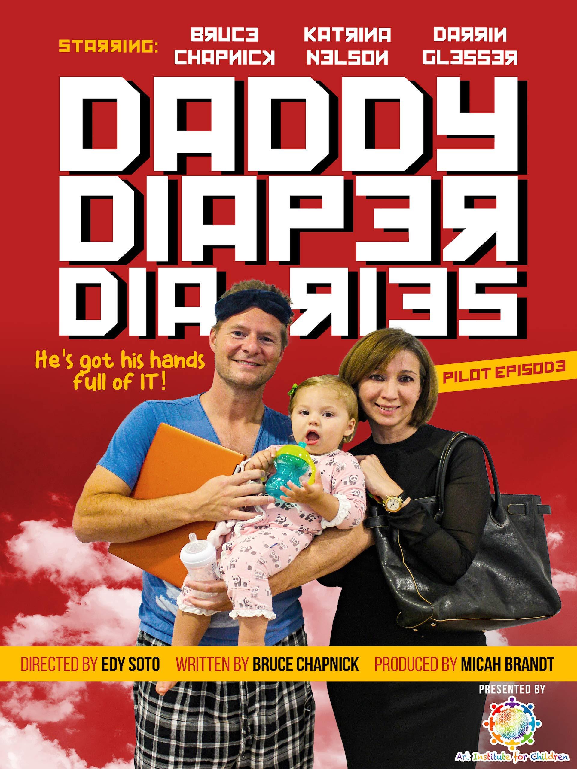 Daddy Diaper Diaries