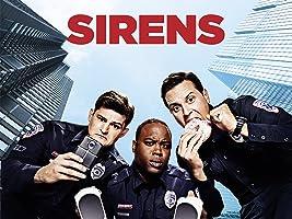 Sirens Season 1