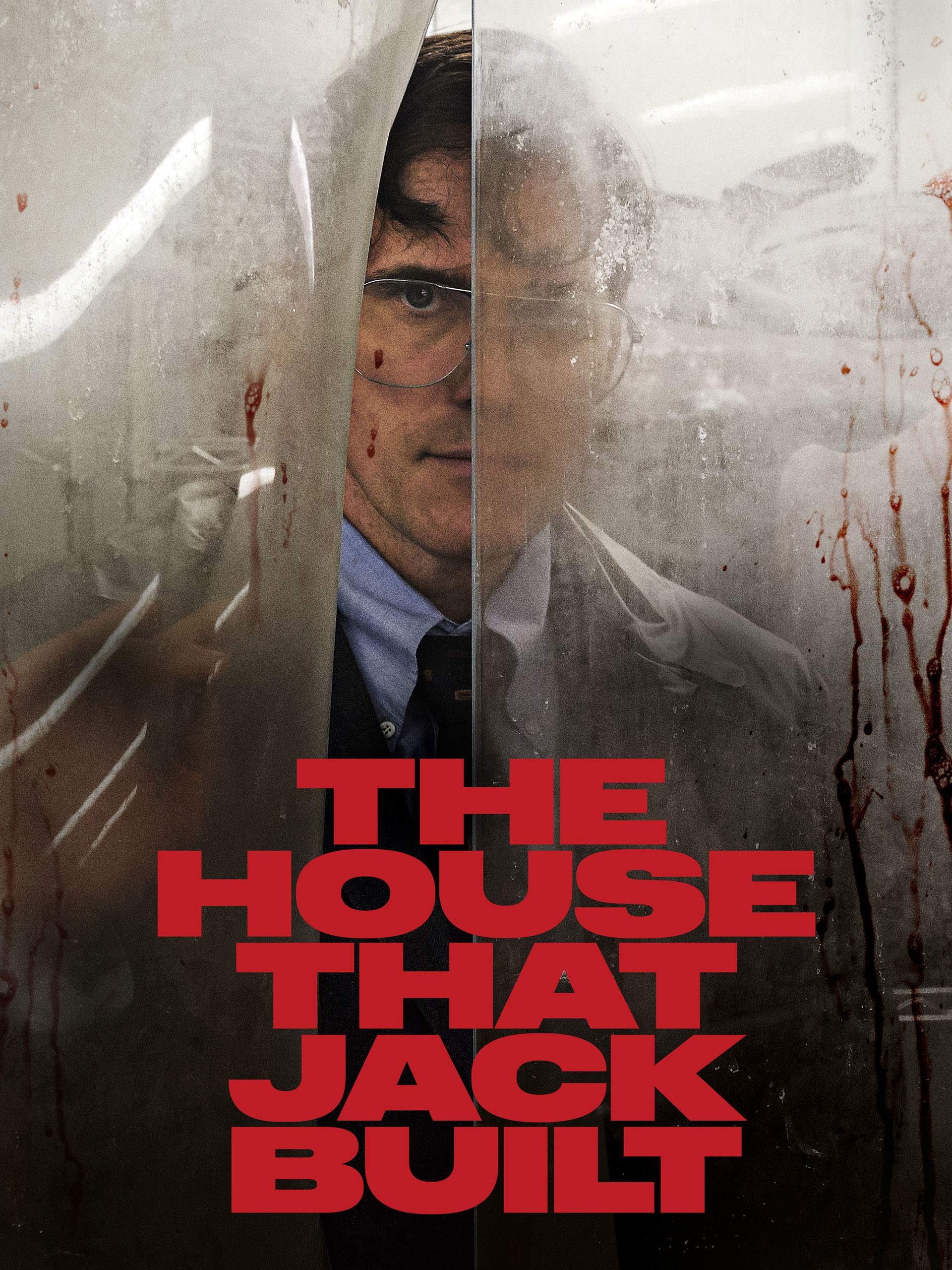 The House That Jack Built on Amazon Prime Video UK