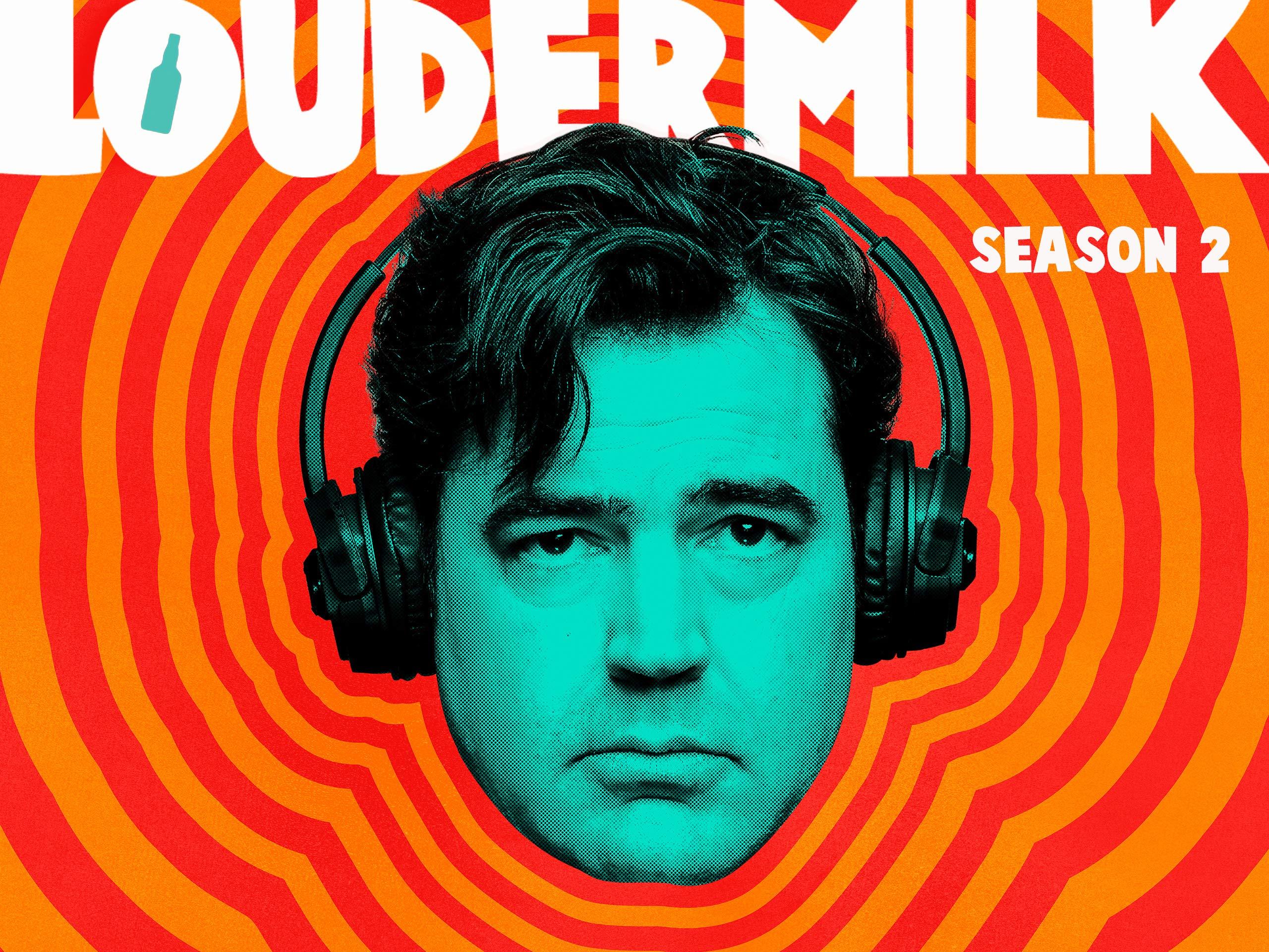 Loudermilk - Season 02 on Amazon Prime Video UK