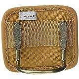 Carhartt Legacy Build Your Own Belt Custom Tool Belt Holster, Hammer Holster (Color: Carhartt/Brown, Tamaño: One Size)