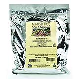 Starwest Botanicals Organic Burdock Root C/S, 1 Pound (Tamaño: 1 lb)
