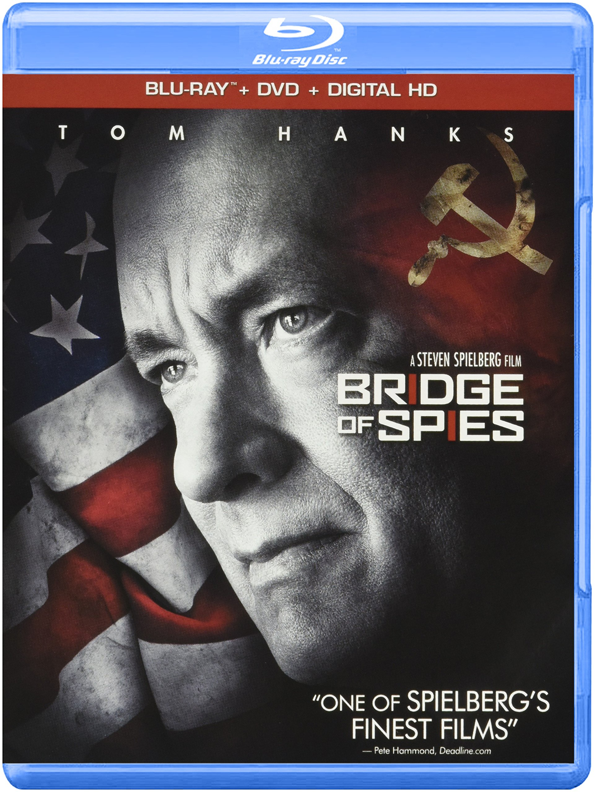 Bridge Spies