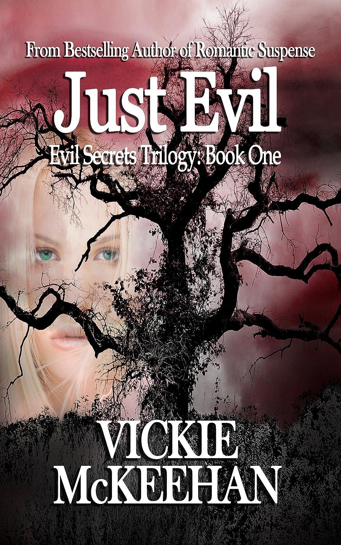 just-evil