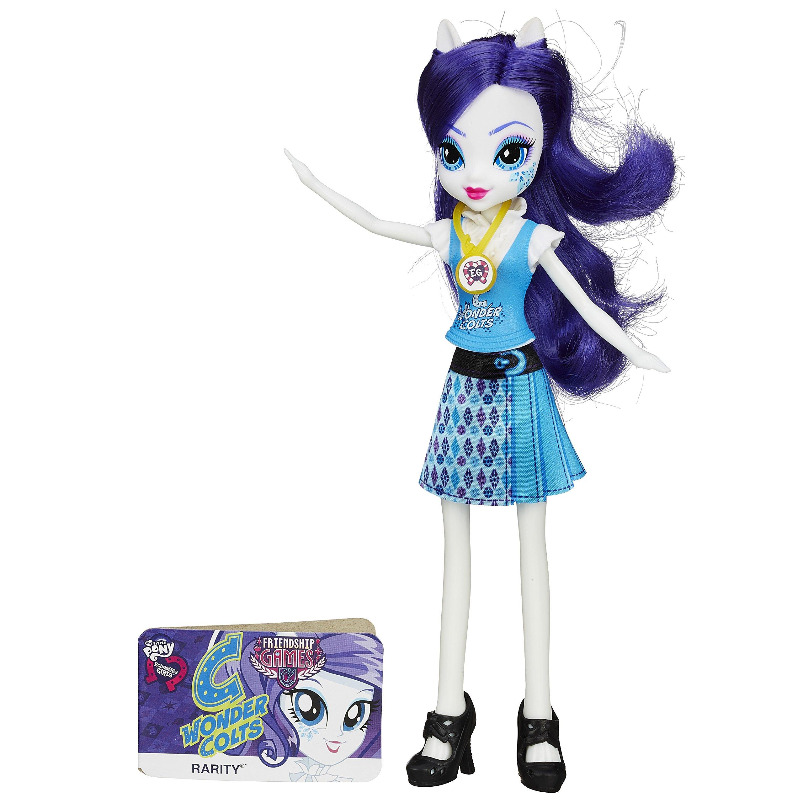 My little pony equestria girl dolls fluttershy - photo#55