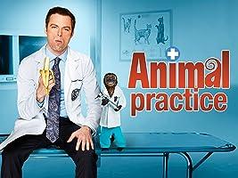 Animal Practice Season 1 [HD]