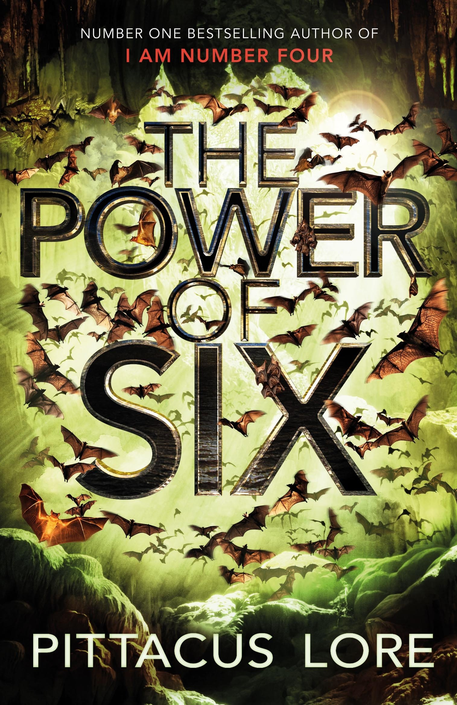 Buy The Power Of Six: Book 2 (lorien Legacies) Book Online At Low Prices In  India  The Power Of Six: Book 2 (lorien Legacies) Reviews & Ratings   Amazon