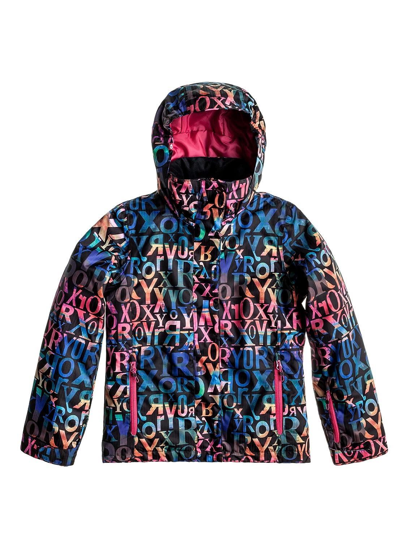 Roxy Mädchen Snowboardjacke Jetty Girl Jk Deep Blue online bestellen