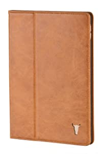Premium Leather Case / Cover for Apple iPad by TORROCustomer review