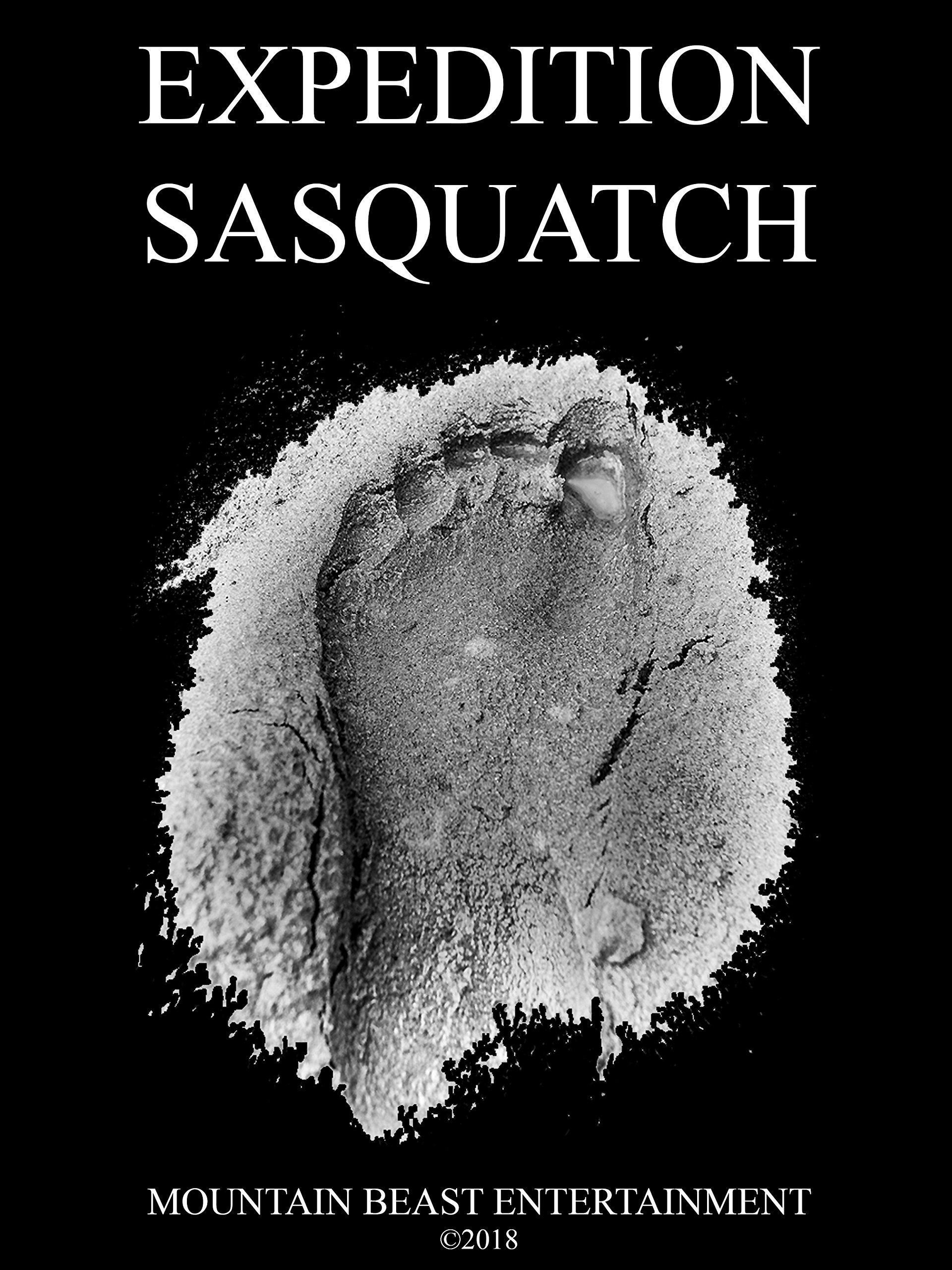Expedition Sasquatch