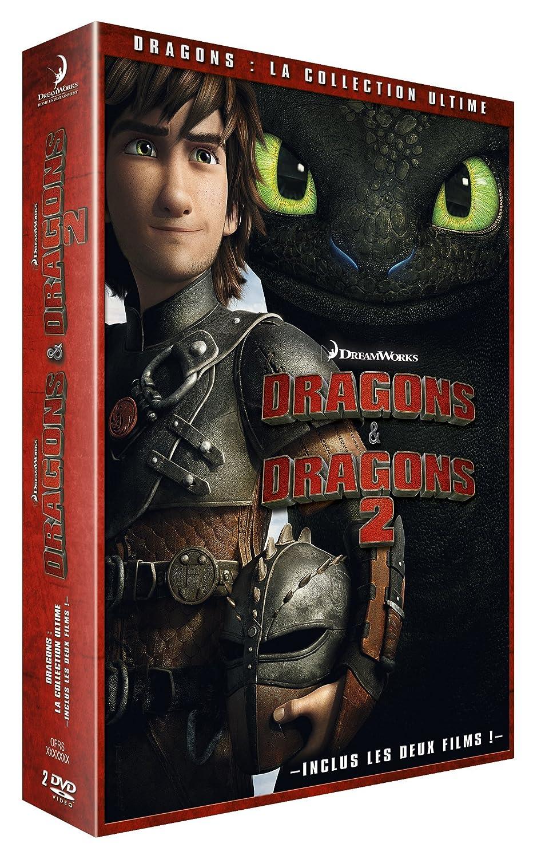 Dragons 2 [sans spoilers] DreamWorks (2014) - Page 2 9187jJpOiTL._SL1500_