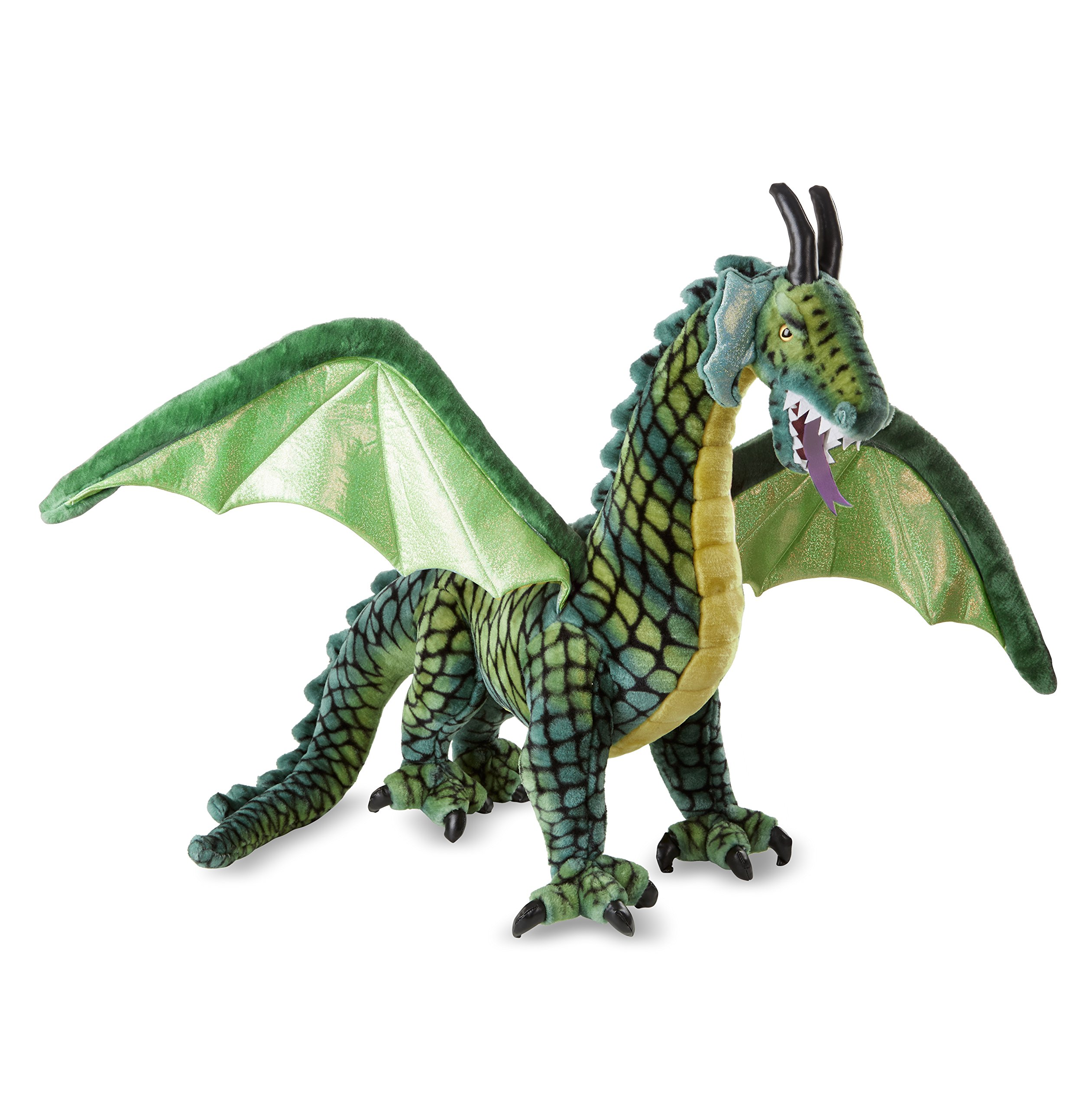 Buy Winged Dragon Plush Now!