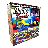 Magic Tracks Race Track (Blue Car) 11 Foot Speedway
