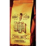 Origin Yerba Mate Rich Buttery Smooth Loose Leaf Tea 16 oz