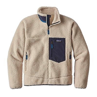 patagonia(パタゴニア) 2019 メンズ クラシック レトロX ジャケット Men's Classic Retro-X Fleece Jacket 23056 フリースジャケット [並行輸入品]