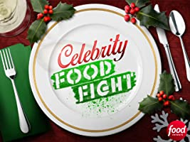 Celebrity Food Fight, Season 1