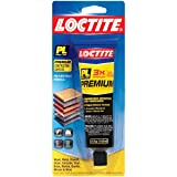 Loctite PL Premium Polyurethane Construction Adhesive, 4 Ounce Squeeze Tube, 6-Pack (1451588-6) (Tamaño: 6 Pack)