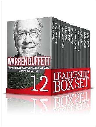 Leadership Box Set: Outstanding Leadership Lessons from Steve Jobs and Warren Buffett (Leadership, Warren Buffett, Steve Jobs)