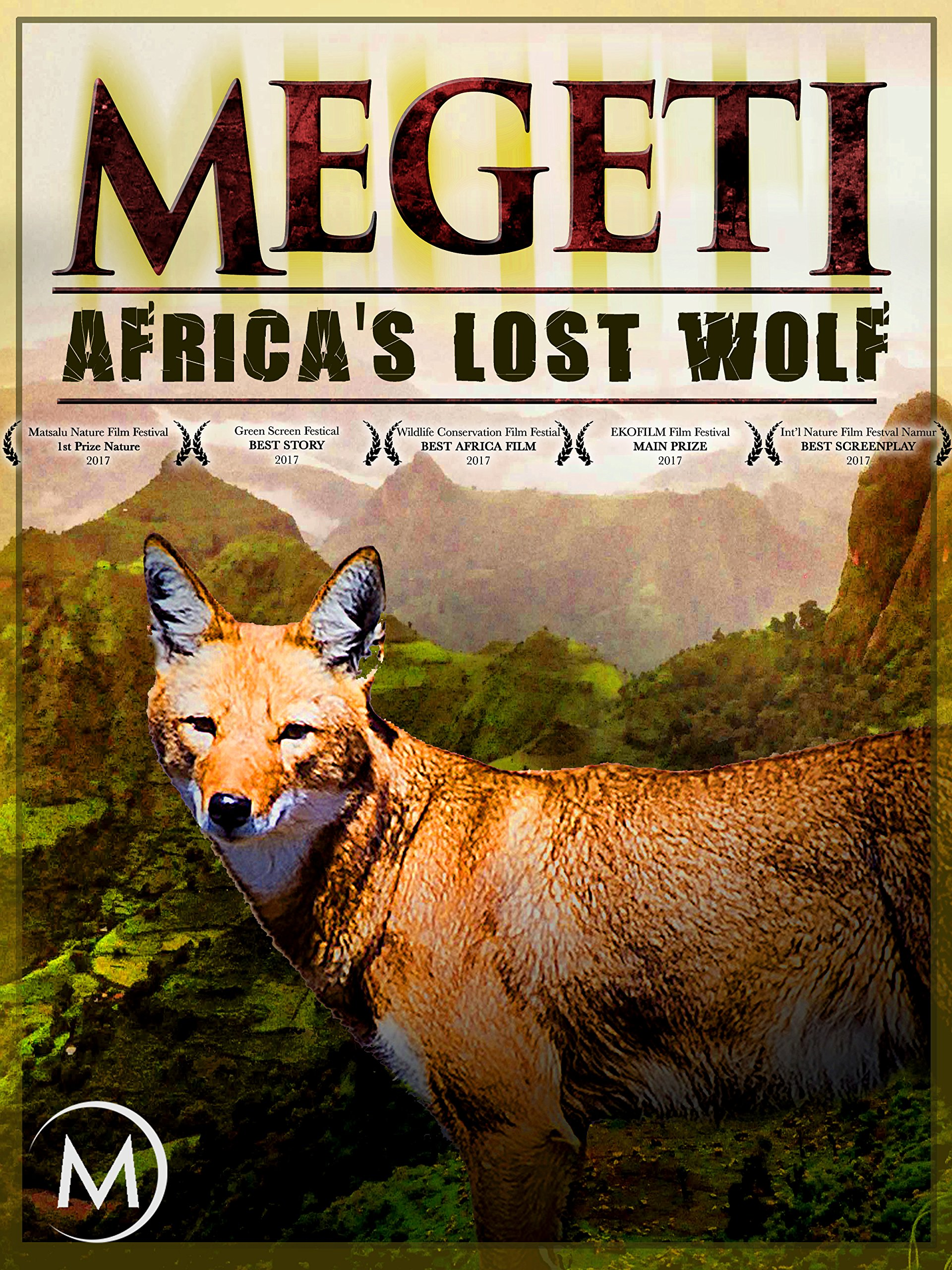 Megeti: Africa's Lost Wolf on Amazon Prime Instant Video UK