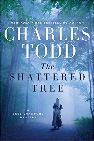 The Shattered Tree: A Bess Crawford Mystery (Bess Crawford Mysteries)
