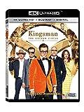【米国版・日本語対応】キングスマン: ゴールデン・サークル (4K Ultra HD)