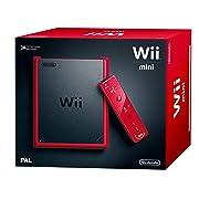 Post image for Für Sammler – Nintendo Wii Mini für 90€