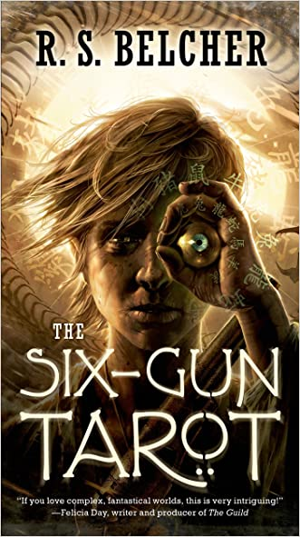 The Six-Gun Tarot (Golgotha)