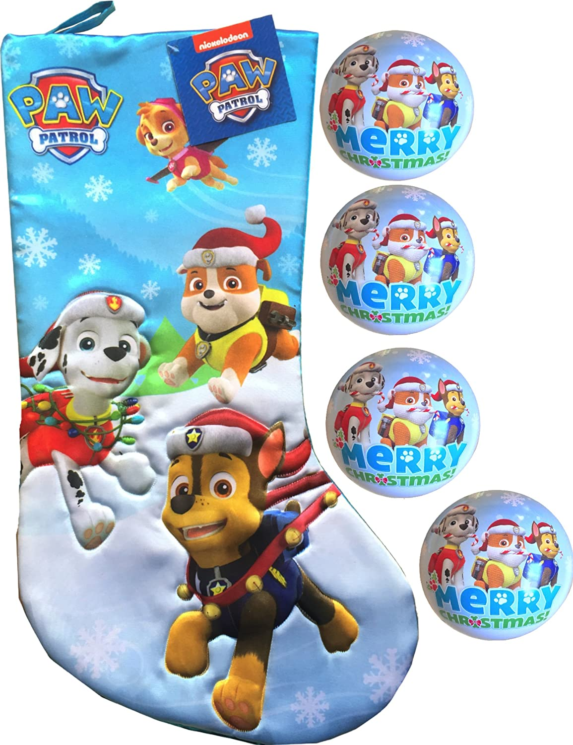 Kids Love These Paw Patrol Christmas Ornaments! - Unique ...