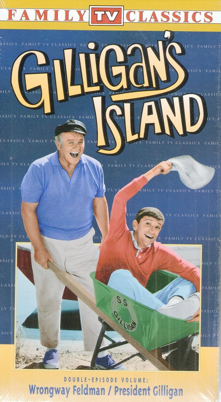 quotgilligans islandquot 1964 the return of wrongway feldman