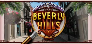 Hidden Objects Beverly Hills - Spot the Difference, Photo Hunter in Time Games FREE by Beansprites LLC