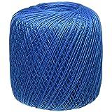 Coats Crochet Classic Crochet Thread, 1 Pack, Blue Hawaii (Color: Blue Hawaii, Tamaño: 1 Pack)