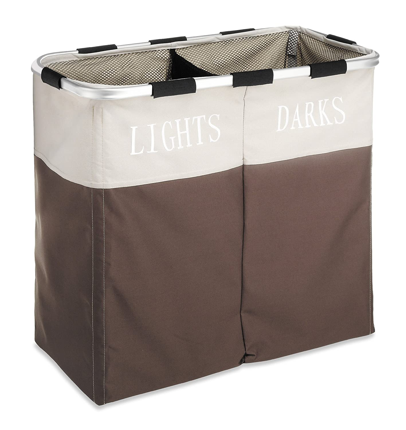 Top 10 Hampers Laundry Sorters Grace Brooke Llc Laundry Hampers · Laundry  Hamper Made Of Bamboo Laundry Hampers