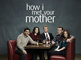 How I Met Your Mother [OV] - Staffel 8