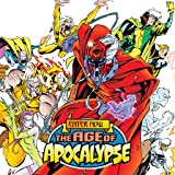 img - for Age of Apocalypse (Collections) (4 Book Series) book / textbook / text book