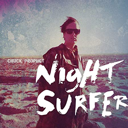 Night Surfer