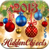 2013 Holiday Hidden Objects