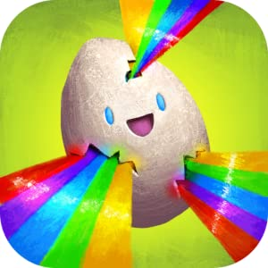 Lollipop 3: Eggs of Doom from Moonbot Studios