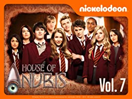 House of Anubis Volume 7