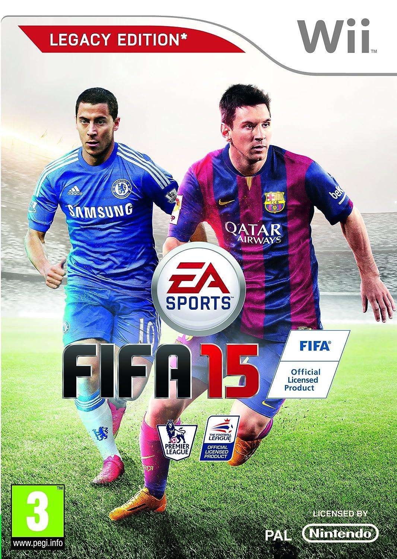 Amazon.com: FIFA Soccer 13 - Nintendo Wii U: Video Games