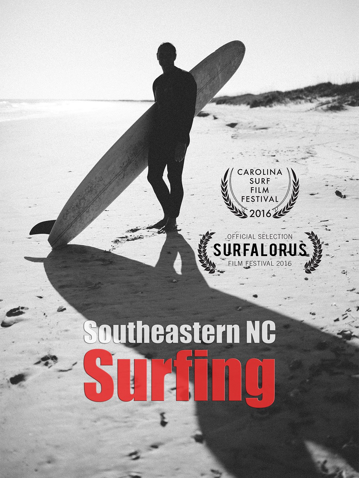 Southeastern NC Surfing