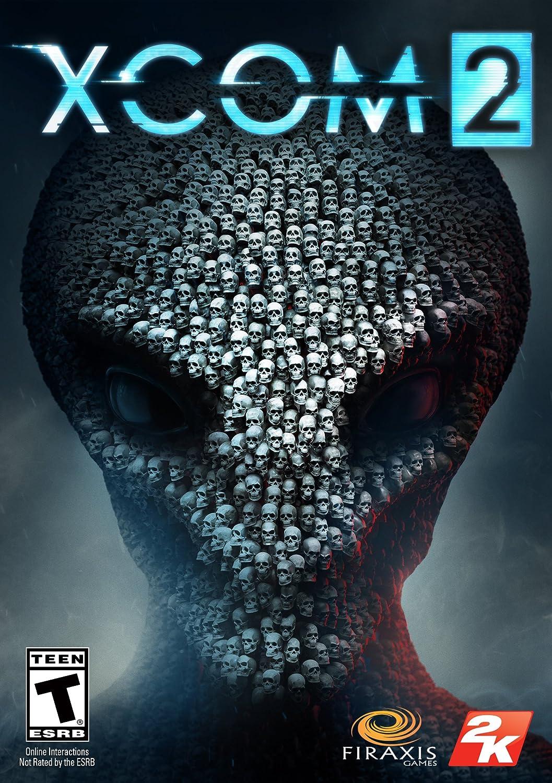 XCOM 2 (Online Game Code)