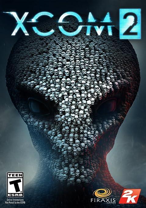 XCOM 2 - PC