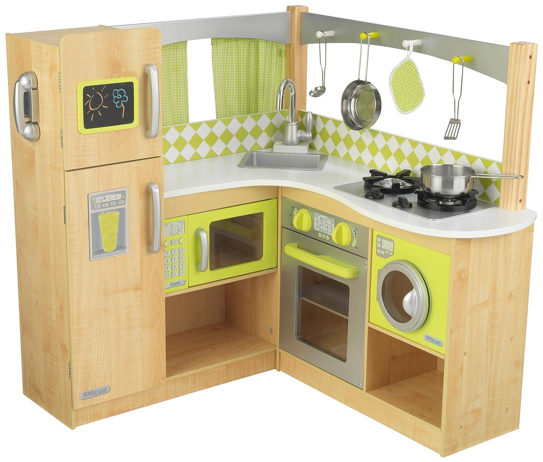 KidKraft Küchenecke Limette